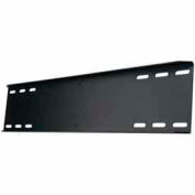 External Wall Plate For SP740 Mount - Black