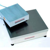 "Pennsylvania Remote 12"" x 14"" Platform for Dual Base Digital Counting Scales 150lb Capacity"
