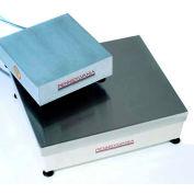 "Pennsylvania Remote 8"" x 8"" Platform for Dual Base Digital Counting Scales 5lb Capacity"