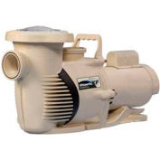 """Pentair 3 HP, Whisperflo-xf Energy Efficient Pump  2.5""""/3"""" Union Connections"""