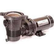 "Pentair 1.5 HP, 115V Optiflo Pump 1.5"" Fpt Above Ground 3' Twist Lock Horizontal"