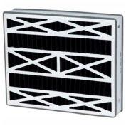 "Lennox DPFR16X25X3OB=DLX Carbon Odor Block Replacement Filter 16"" x 25"" x 3"", 2 Pack"