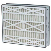 "Armstrong DPFR20X25X5M13=DAR High Efficiency Replacement Filter 20"" x 25"" x 5"", MERV 13, 2 Pack"