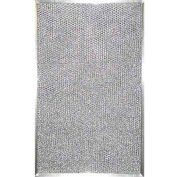 """Honeywell DPFW203372 Replacement Pre-filter 12-1/2"""" x 20"""" x 3/8"""", 2 Pack"""