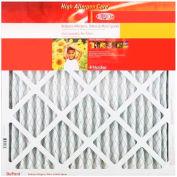 "Dupont KB18X18X1 High Allergen Care Electrostatic Air Filter 18"" x 18"" x 1"", MERV 11, 4 Pack"