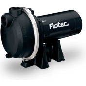 Flotec Thermoplastic Sprinkler Pump 1.5 HP