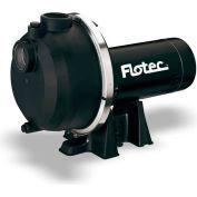 Flotec Thermoplastic Sprinkler Pump 2 HP