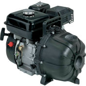 Flotec High Performance Gas Engine Utility Pump 6.5 HP