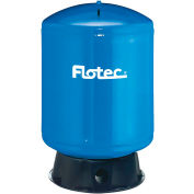 Flotec Pre-Charged Pressure Tank (Tall, Vertical) - 19 Gal. Capacity; 42 Gal Std Tank Equivalency