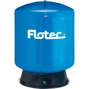 Flotec Pre-Charged Pressure Tank (Vertical) - 35 Gal. Capacity; 82 Gallons Std Tank Equivalency