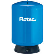 Flotec Pre-Charged Pressure Tank (Vertical) - 80 Gal. Capacity, 220 Gallons Std Tank Equivalency