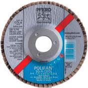 Type 27 POLIFAN® SG Flap Discs, PFERD 62367