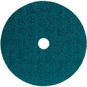 Zirconium Coated-Fiber Discs, PFERD 62714