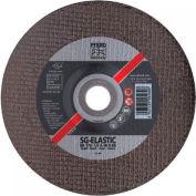 Type 27 SGP-INOX Depressed Center Thin Cut-Off Wheels, PFERD 63163