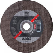 Type 27 SGP-INOX Depressed Center Thin Cut-Off Wheels, PFERD 63164