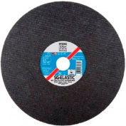 Type 1 SG-INOX Flat Chop Saw Wheels, PFERD 64507