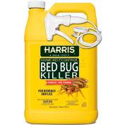 Harris Bed Bug Killer Liquid Rtu Hbb-128 128 Oz. - Pkg Qty 4