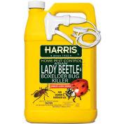 Harris Asian Lady Beetle/Box Elder Killer 32 Oz. Hbxa-128 - Pkg Qty 4