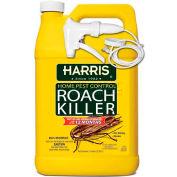 Harris Roach Killer W/Sprayer Gallon Hrs-128 - Pkg Qty 4
