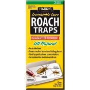 Harris Roach Traps W/Irresistible Lures Rtrp - Pkg Qty 15