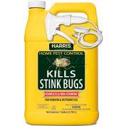 Harris Stink Bug Rtu Stink-128 128 Oz. - Pkg Qty 4