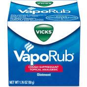 Vicks® VapoRub™ 1.76 oz Jar, 36/Carton