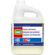 Comet® Cleaner with Bleach, Gallon Bottle, 3 Bottles - 02291