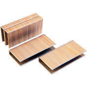 "Freeman Flooring Staples FS-15, 15.5 Gauge, 1-1/2"", 5000/Bx"