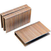 "Freeman Flooring Staples FS-2, 15.5 Gauge, 2"", 5000/Bx"