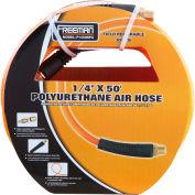 "Freeman Air Hose P1450RPU, 1/4"" x 50', Polyurethane"