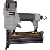 NuMax 2-In-1 Brad Nailer S2-118G2, 18 Gauge, 100 Nails/Staples Magazine Capacity