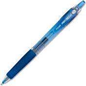 Pilot® BeGreen Precise Rollerball Retractable Pen, Refillable, Fine, Blue Ink, Dozen