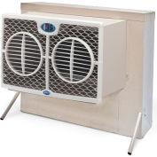 Brisa™ Window Evaporative Cooler WH2906, Slim Line