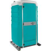 PolyJohn® Fleet™ Portable Restroom Aqua - FS3-1000