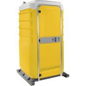 PolyJohn® Fleet™ Portable Restroom Yellow - FS3-1009