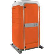 PolyJohn® Fleet™ Portable Restroom Orange - FS3-1011