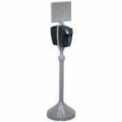 PolyJohn® Sanitizer Dispenser Stand - MSN01-1000