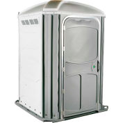 PolyJohn® Comfort Inn™ Wheel Chair Accessible Portable Restroom White - PH03-1008