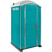PolyJohn® PJN3™ Portable Restroom Aqua - PJN3-1000