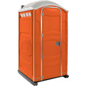 PolyJohn® PJN3™ Portable Restroom Orange - PJN3-1011
