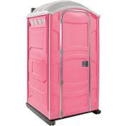 PolyJohn® PJN3™ Portable Restroom Pink - PJN3-1012