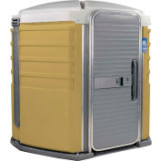 PolyJohn® We'll Care™ ADA Compliant Portabale Restroom Tan - SA1-1006