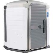 PolyJohn® We'll Care™ ADA Compliant Portable Restroom White - SA1-1008