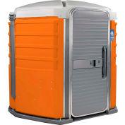 PolyJohn® We'll Care™ ADA Compliant Portable Restroom Orange - SA1-1011