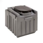 PolyJohn® Split Tank - ST01-1000