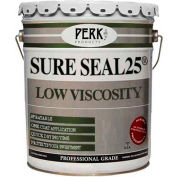 Sure Seal 25 Low Viscosity Aggregate & Concrete Sealer, 5 Gallon Pail 1/Case - CP-1523LV-5