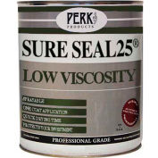 Sure Seal 25 Low Viscosity Aggregate & Concrete Sealer, Gallon Can - CP-1523LV - Pkg Qty 4