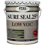 Sure Seal 25 Low VOC Acrylic Sealer, 5 Gallon Pail 1/Case - CP-1528-5