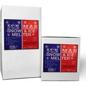 Perk Ice Man Ice & Snow Melter 100 lb Box - 18 Boxes/Pallet - SM-1902