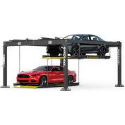 BendPak® Parking Lift, 6,000 lb Capacity, Tandem, Independent Platforms